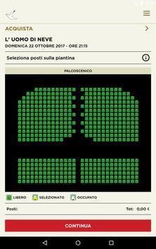 Webtic Cristallo Cinema Teatro apk screenshot