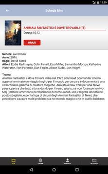 Webtic Cineplexx Bolzano screenshot 11