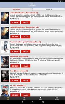 Webtic Cineplexx Bolzano screenshot 5