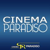 Webtic Cinema Paradiso icon