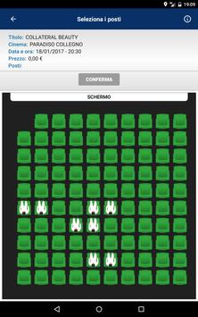 Webtic Cinema Paradiso apk screenshot