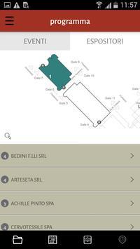 Milano Unica 2016 screenshot 3