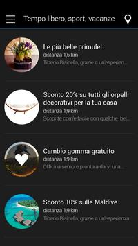 Occhi for you apk screenshot