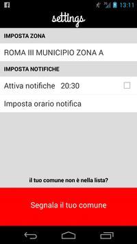 Saccopieno screenshot 3