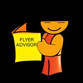 Flyer Advisor icon
