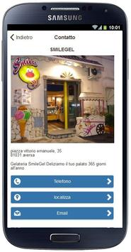 Gelateria Smile Gel apk screenshot