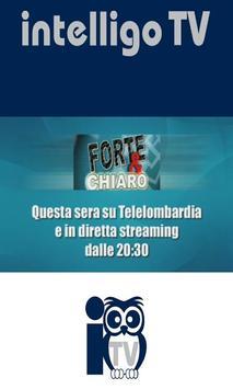 IntelligoTV poster