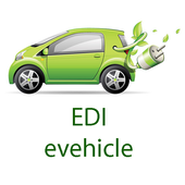 EDI evehicle icon