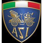 ASI - Automotoclub Storico Italiano icon