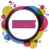 Widget Nfc icon