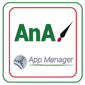 Anapp Manager icon