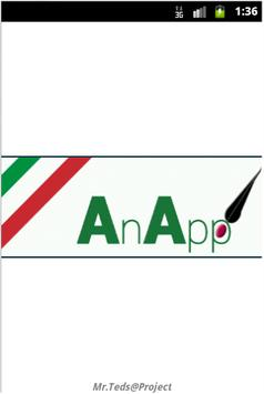 Anapp Manager poster