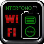 interfono wifi icon