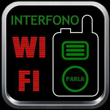 interfono wifi poster