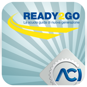 Ready2Go icon