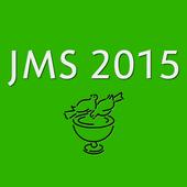 JMS 2015 icon