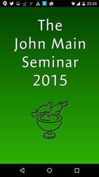 JMS 2015 poster