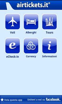airtickets.it poster
