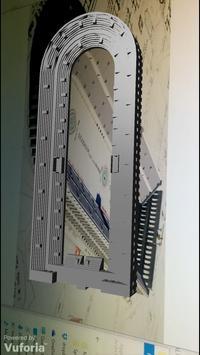 A.R.cheo 3D (DEPRECATED) apk screenshot