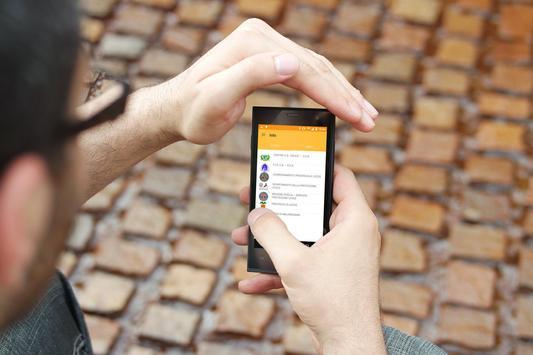 Protezione Civile Melendugno apk screenshot