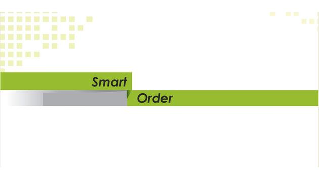 Smart Order screenshot 5