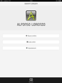Smart Order apk screenshot