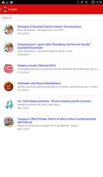 Comune Cesena screenshot 18