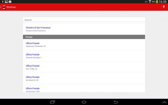 Comune Cesena screenshot 11