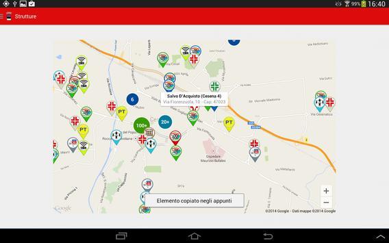Comune Cesena screenshot 12