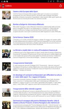 Comune Cesena screenshot 20