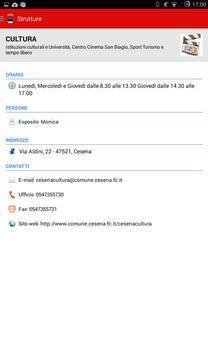 Comune Cesena screenshot 23