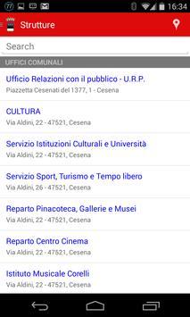 Comune Cesena screenshot 3