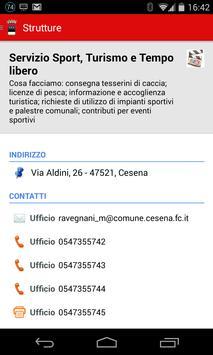 Comune Cesena screenshot 5