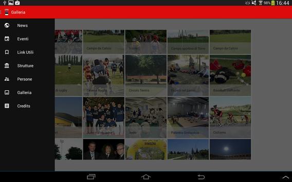 Comune Cesena screenshot 8
