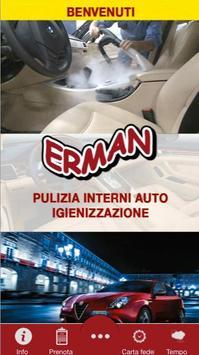 Erman poster