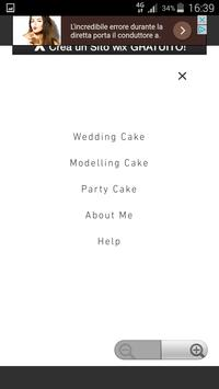 Cake Design by DanielArt 2017 apk screenshot
