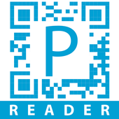 Partycode Reader icon
