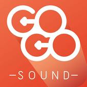 Gogosound – carpooling per concerti icon