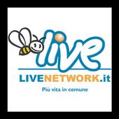 Live Network icon