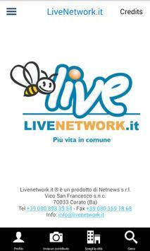 Live Network apk screenshot