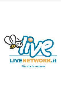Live Network poster