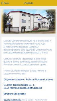 IC Tommaso Cornelio Rovito screenshot 1
