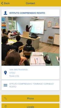 IC Tommaso Cornelio Rovito screenshot 2