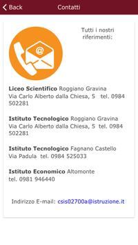 IIS Roggiano apk screenshot