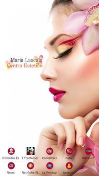 Maria Lascala poster