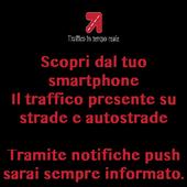 Info traffico autostrade icon