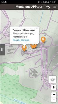 Montaione APPtour apk screenshot