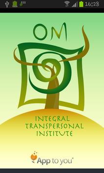 Transpersonal poster