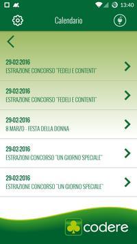 Codere screenshot 2