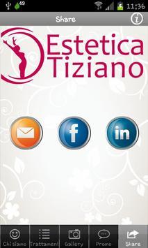 Estetica Tiziano apk screenshot